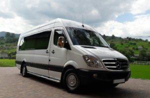 заказать микроавтобус киев