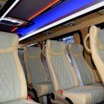микроавтобус VIP класса