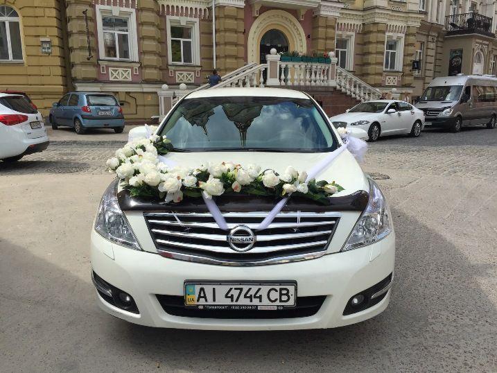 авто кортеж на свадьбу