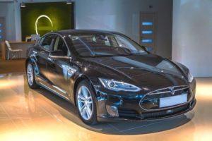 Tesla model-S