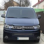 аренда микроавтобуса фольксваген транспортер