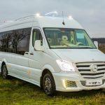 аренда VIP автобуса мерседес на свадьбу