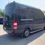 аренда микроавтобуса мерседес на свадьбу киев и область