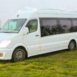 автобуса 21 мест аренда на свадьбу