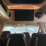 аренда микроавтобуса мерседес 18 мест