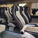 микроавтобус мерседес 18 мест фото салона