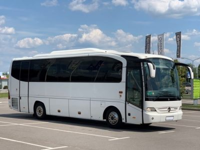 автобус на свадьбу Mercedes Tourino