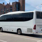 автобус на свадьбу мерседес 32 места